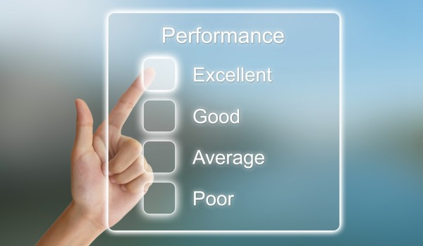 Five ways to manage performance
