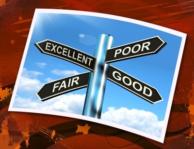 Why recognising people's small successes and efforts is better than taking a problem-focused approach to a person's appraisal