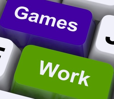 Could gamification be the key to helping disengaged staff?