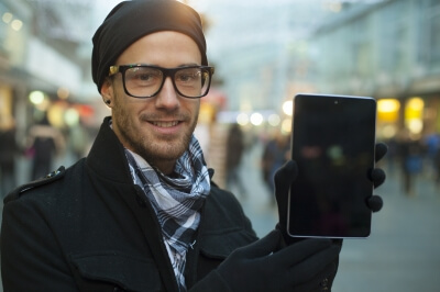 Mobile learning in business