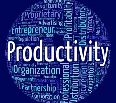 Are you truly productive at work?