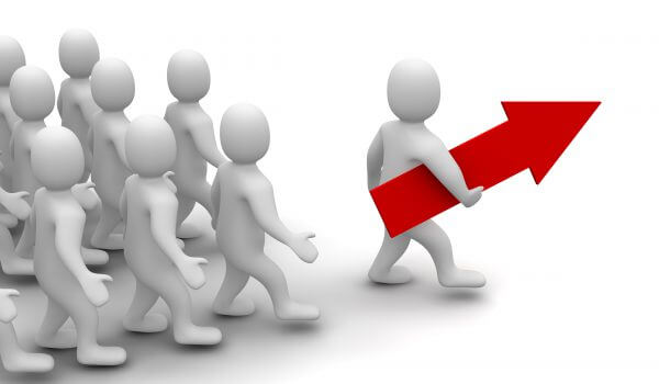 Being the Leader Others Want to Follow