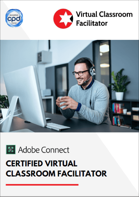Virtual Train the Trainer with Adobe