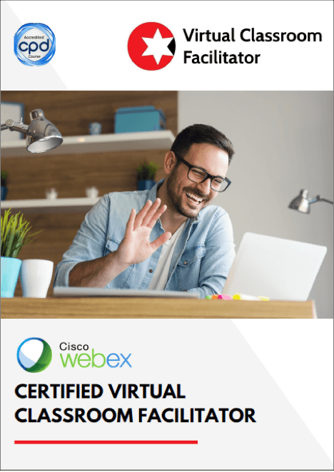 Virtual Train the Trainer with Webex